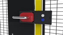 德国Axelent L10-05-2机械锁 上海舟欧特价
