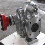 KCB不锈钢齿轮泵,耐腐蚀泵厂家