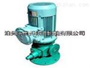 耐磨持久YHB-LY系列立式圆弧齿轮泵、渣油泵ZYB-200维护材质