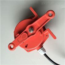带自锁DZS6170-SL-C-R安全拉绳传感器