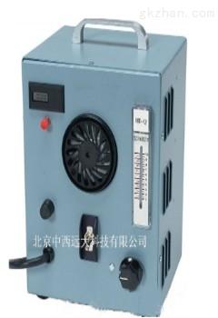 大流量空气取样器 型号:XLNS1-CF1001