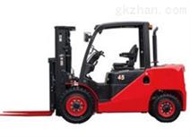 XF系列4-小5吨内燃叉车产品