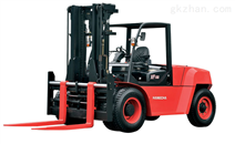XF系列8-10吨内燃叉车产品
