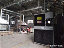 泉州晉江博聯免報檢超低氮燃氣模溫機