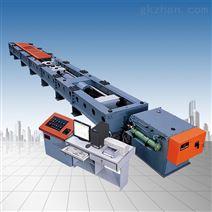 300吨绞线卧式卧式拉伸试验机