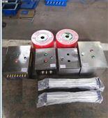 矿用风门电控装置 不锈钢全自动闭锁装置