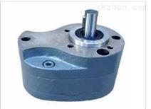 红旗泵业厂价直销CB-4系列齿轮泵液压稠油泵