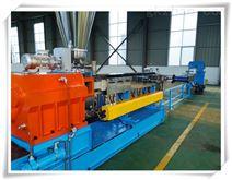PE加玻纖造粒設備(規格)