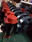 UPVC塑料蝶阀、气动装置、可配附件