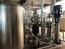 牡蠣多肽生產線 膜分離微濾超濾納濾設備