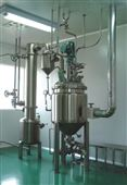 单效外循环真空浓缩器 乳酸蒸发器