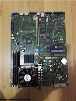 西门子A5E00263180系统板