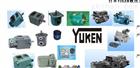 油研yuken液压泵使用解释