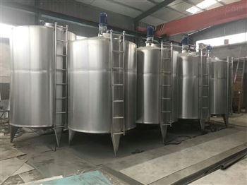 全新不锈钢防腐储罐各种储罐按要求加工定做