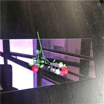 紫色膜层AR玻璃 东莞市旭鹏玻璃厂