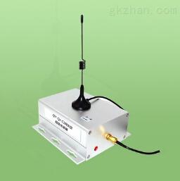 无线 LoRa 网关  采集保存倾角传感器数据