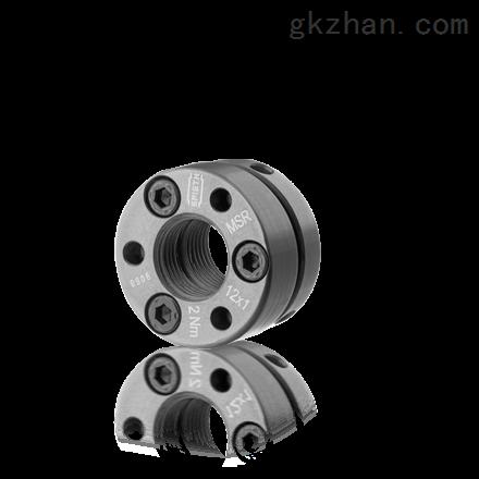 北京汉达森供应德国Spieth锁紧螺母MSR 45.1.5 Spieth轴承