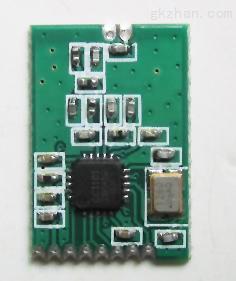 小�w�eCC1101�o�模�K 433M SI4432 A7108
