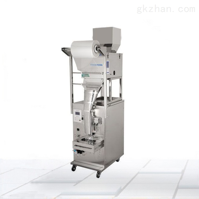 果仁、杏仁小型定量包装机可非标定制