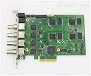 金微视4路高清SDI视频采集卡 JWS-X4-SDI