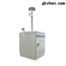 便携式环境空气颗粒物监测仪