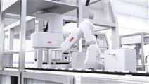 IRB 1100 機器人
