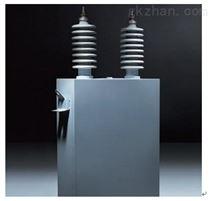 滤波电容器带熔断管