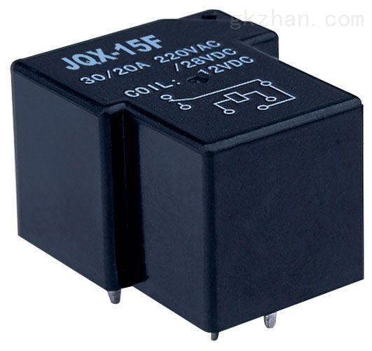 直流电磁继电器