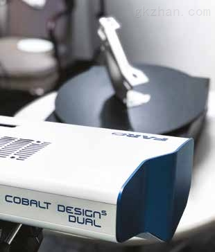 faro 蓝光扫描,法如结构光3d扫描仪