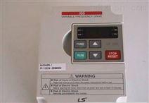 LS产电iG5系列单相220V0.37KW变频器