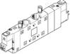 FESTO的緊湊型電磁閥,費斯托閥資料參考