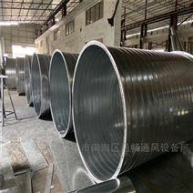 獅山區飯店螺旋風管生產廠家加工歡迎洽談