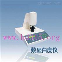 台式白度仪(0.1) 型号:XU12WBD-2