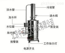 蒸馏水发生器现货
