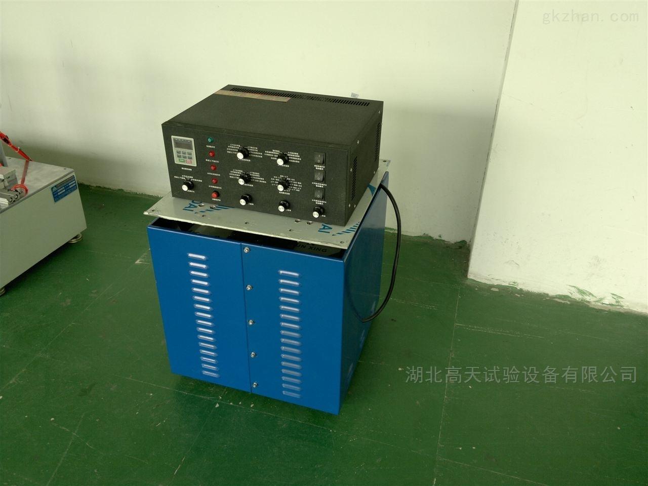 三轴垂直振动试验机