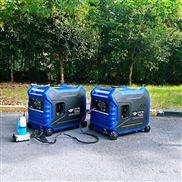家用3千瓦小型数码发电机HS3600i
