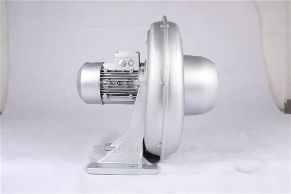 TB150-5透浦式中压风机