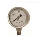 不锈钢耐震型充油压力表