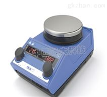 加热磁力搅拌器 型号:YS31-IKA-RCTbasic