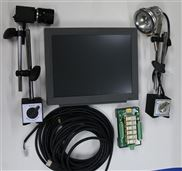 注塑机模具监视器