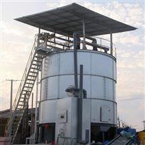 有机肥快速发酵罐高温猪粪发酵塔