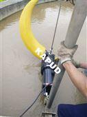 LFP低速潜水推流器 电镀废水处理潜水搅拌器