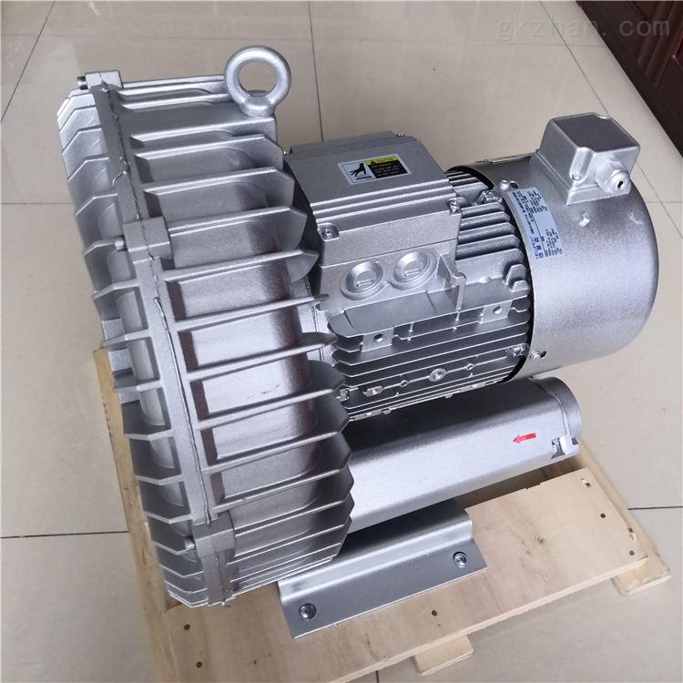 非标自动化设备大功率高压鼓风机厂家