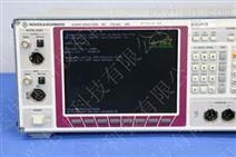 罗德与施瓦茨UPL 16音频分析仪技术资料