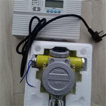 涂装车间用VOC气体报警器RBT-6000-ZLG