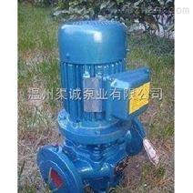 专业ISG单级管道离心泵厂家直销