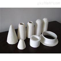 隔热绝缘陶瓷纤维垫片
