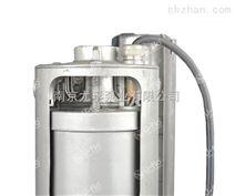 全不锈钢直联多级潜水泵用于喷泉 清洗系统 供水增压 雨水输送
