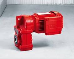 SEW赛威DR系列平行轴减速电机的标准规格
