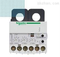 常用Schneider电子式过流继电器